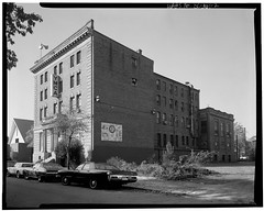 Anthony Bowen YMCA, 1979