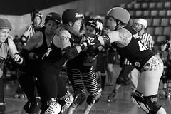 jellis_vs_norcal_L1047080 1 (nocklebeast) Tags: ca usa santacruz jellies rollerderby rollergirls skates scdg norcalrollergirls