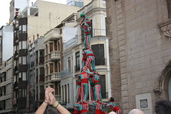 "Trobada de Muixerangues i Castells, • <a style=""font-size:0.8em;"" href=""http://www.flickr.com/photos/31274934@N02/18394576781/"" target=""_blank"">View on Flickr</a>"