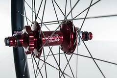 Velocity-Dually_Profile-Rear-Hub (Cycle Monkey USA) Tags: trail riding mtb trailriding customwheels profileracing velocityusa