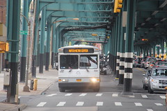 IMG_7505 (GojiMet86) Tags: white plains company sound transit nyc new york city bus buses 1999 gillig phantom 950 9060 hutchinson metro center shuttle westchester blondell avenue 15gcd2117x1089616