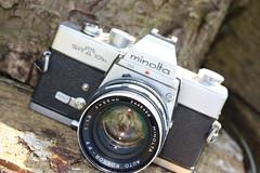Minolta (bjoern.breitsprecher) Tags: camera test detail canon licht minolta kamera projekt tiefenschrfe canontest