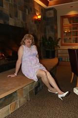 new115471-IMG_2604t (Misscherieamor) Tags: hotel tv fireplace sitting transformation feminine cd femme tgirl transgender mature sissy tranny transvestite crossdress ts gurl tg travestis prettydress travesti travestido travestie m2f xdresser tgurl traviesa travestito slipshowing travestit transwoman