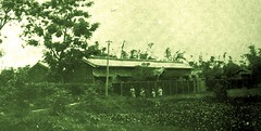 Dormitory of Chiayi normal/senior elementary school -1913 (SSAVE w/ over 5 MILLION views THX) Tags: school taiwan housing formosa dormitory chiayi 1913 japaneseoccupation normalseniorelementaryschool