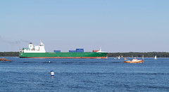20160524_180758.jpg (Timo Rty (FI)) Tags: finland boat fin meri vene kotka laiva kymenlaakso