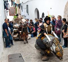 Festa Medieval Eivissa (Tim Cunningham's Images) Tags: spain ibiza eivissa balearics festamedievaleivissa