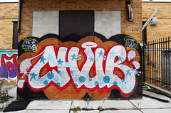Chub (piecesofdetroit) Tags: detroitgraffiti detroit graffiti street art streetart graffitiart graffitiwriters motorcity piecesofdetroit germanfriday friday leicat killthematador thegermanfriday chub worstguysever dirty30 ontherun atlarge