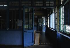 void (Maria Medvedchenkova) Tags: void doors plant tea open srilanka nuwaraelia travel photo foto nikon summer