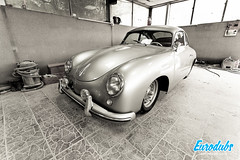 "Porsche 356 Pre-A • <a style=""font-size:0.8em;"" href=""http://www.flickr.com/photos/54523206@N03/28240939732/"" target=""_blank"">View on Flickr</a>"
