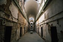 ... (d-kings) Tags: philadelphia penitentiary sigma 1020 f35 canon 6d