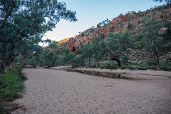 MacDonnell Ranges Redbank Gorge Northern Territory-5-2