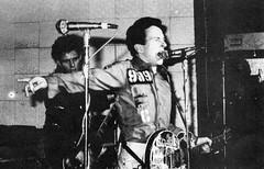 The Clash (stillunusual) Tags: trash77 fanzine punkfanzine punkzine punk punkrock newwave craigcampbell theclash clash joestrummer 1970s 1977