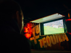 EURO 2016 is so boring (fabriziomusacchio) Tags: 35mm democraticcamera fabriziomusacchio kodakektar100 m43 olympus olympuspen pixeltracker zuikodigital digitalisnotdead olympusboyz primelens