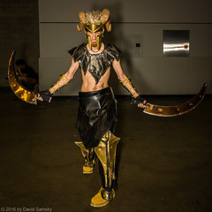 _MG_4559 MomoCon 2016 Sunday 5-29-2016.jpg (dsamsky) Tags: sfx costumes scottmillican sunday 5292016 models sureal momocon2016 gwcc cosplayer cosplay momocon anime