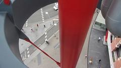 L'Altura (mariadohb) Tags: barcelona centrecomercialarenes catalonia catalunya europa spain arquitectura