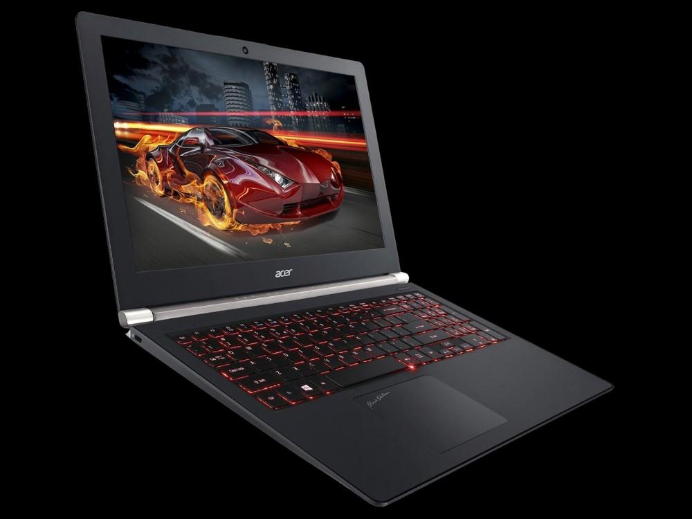 5 điều không thể bỏ qua Acer Aspire V Nitro latop gaming đúng nghĩa của các game thủ
