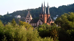 Hanau to Hamburg, Germany (asterisktom) Tags: gelnhausen 2016 trip2016kazakheuro july germany