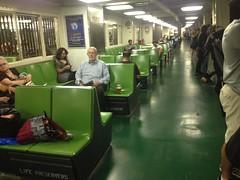 Staten Island Ferry (yosoyviajadora) Tags: medios de transporte viajes transportation travel staten island ferry