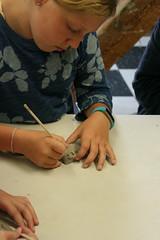 IMG_8528 (bcdtech) Tags: berkshirecountrydayschool bcd 201617 fall cuneiforms september192016 5thgrade