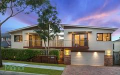 6 Hannah Avenue, Kellyville NSW