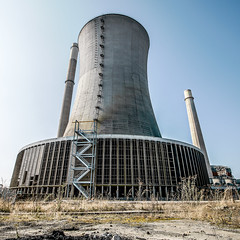 POWER PLANT XL - THE COOLING TOWER [BE] (urbex-vision) Tags: urbex urbexvision urbanexploration explorationurbaine exploration urbain urban powerplant power station plant centrale thermique lectrique powerplantxl gigawattpowerstation gigawatt factory usine industry industrie industriel industrial rusty rust abandoned abandonn deconstruction demolition coolingtower tourderefroidissement tour chemine chimney refroidisseur cooling tower gigantic forbidden place lost forgotten area norme enormous gigantesque dangerous