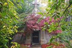 056sh (citatus) Tags: northrop gooderham mausoleum mount pleasant cemetery toronto canada fall afternoon 2016 pentax k3 ii