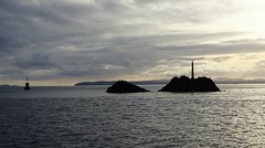Sgeir na Cearc (Bays of Harris) Tags: chickenrock minch endeavour