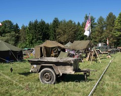 Reinactment Military Camp (jag9889) Tags: jag9889 vehicle tent birmenstorf cantonaargau reinactment switzerland camp outdoor 2016 europe 20160813 convoytoremember2016 ag aargau ch car convoytoremember event exhibition helvetia kantonaargau military militr oldtimer schweiz show suisse suiza suizra svizzera swiss