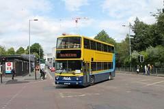 McColl's - X471 VRL (MSE062) Tags: mccolls volvo b7tl alexander alx400 double decker bus x471 vrl x471vrl scotland dumbarton glasgow low floor 00d70108 av108 t park titp
