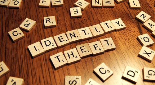 From flickr.com: Identity Theft {MID-340828}