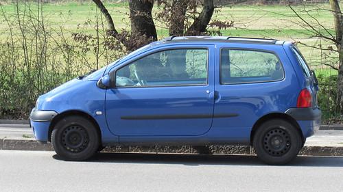 Renault Twingo_0154