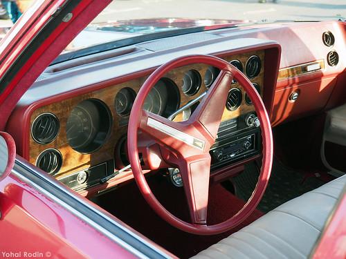 1979 Pontiac Le Mans sedan