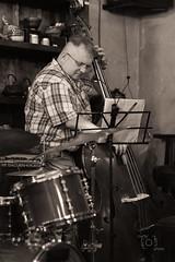 20161012-203806 (cmxcix) Tags: curlyphotography jazz mitkoshanov music nikon nikond750 nikonfx originaljazz teahouse wednesdayjazz indoors sofia sofiacity bulgaria bg