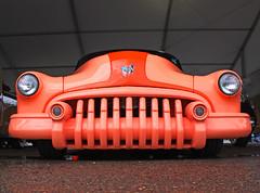 Growl (oybay) Tags: buick buickspecial special car automobile custom customized unusual color colorful barrettjackson barrett jackson scottsdale arizona