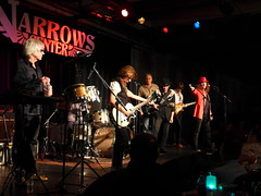 The Yardbirds at the Narrows 2016 (wildukuleleman) Tags: the yardbirds narrows 2016 fall river mass ma massachusetts johnny a