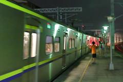 IMG_0118  (vicjuan) Tags: 20161015 taiwan   taichung fongyuan  railway geotagged geo:lat=2425562 geo:lon=12072402  train  fongyuanstation