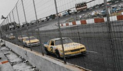 A5 052 (TryKey) Tags: 3 car race fence track dale 5 album south nascar carolina darlington 1980s winston earnhardt wrangler album5 trykey trykey2