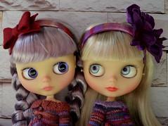 NOEL AND LILA