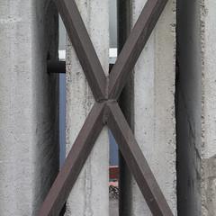 172 (daniil.orlov) Tags: metal square industrial cross russia sony x ugly nex squarish emount sel35f18 nex5n