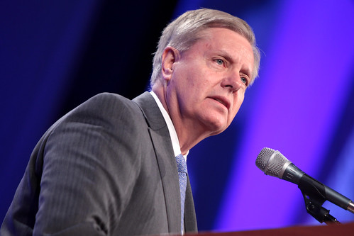 Lindsey Graham, From FlickrPhotos