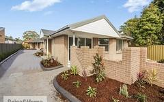 2/66 Gallipoli Avenue, Blackwall NSW
