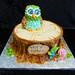 GB-125 Tree Owl