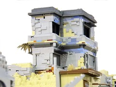 Apocalego (NewRight) Tags: lego apocalego brickfair