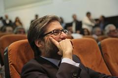 Marco António Costa na comemoração do aniversário do partido, Distrital de Leiria
