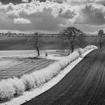 IR in the Yorkshire Wolds 1