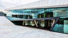 Operaen (Miradortigre) Tags: trip travel oslo norway architecture norge arquitectura opera norwegen noruega norvegia architekture 挪威 operaen snøhetta snohetta 現代建築 современнаяархитектура 當代建築 marianomantel