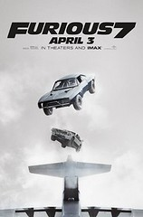 Fast And Furious 7: Sky Movies Special ฟาสต์แอนด์ฟิวเรียส 7: สกายมูฟวี่สเปเชียล