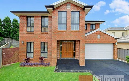 10 Melvey Pl, Castle Hill NSW 2154