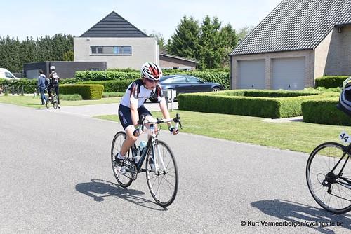Aspiranten Mol Rauw (262)
