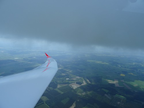 Open Benelux Gliding Championship - 128 of 193